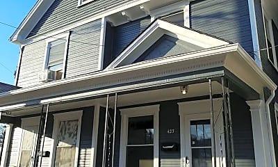 Building, 423 Alberta St, 0