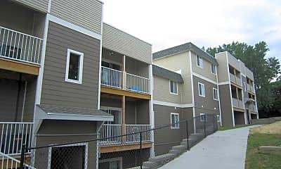 Dillman Place Apartments, 0