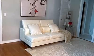 Living Room, 1011 Murfreesboro Rd, 1