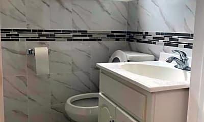 Bathroom, 1805 Avenue J, 2