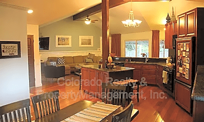 Dining Room, 11804 East Yale Way, 0