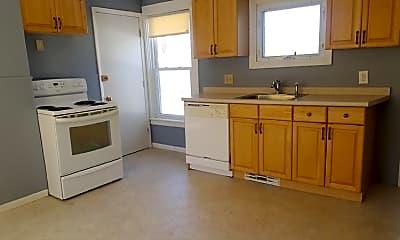 Kitchen, 5 Mill St, 1