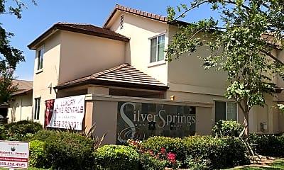 Silver Springs II, 1