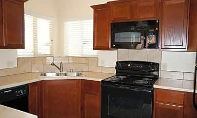 Kitchen, The Missions At Sonoma Ranch Apartments, 0