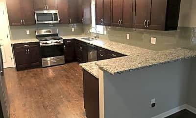 Kitchen, 6913 W 101st Terrace, 1