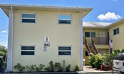 Building, 1942 Passaic Ave, 0