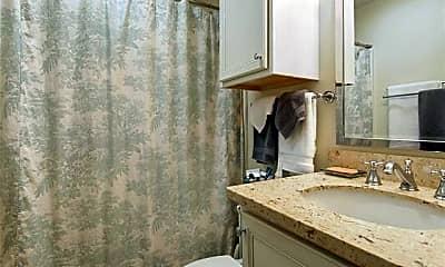 Bathroom, 2317 Constance St, 2