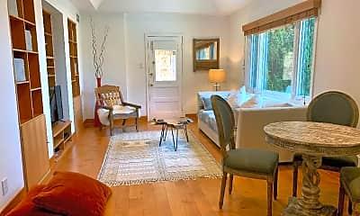Dining Room, 1760 N Fairfax Ave, 1