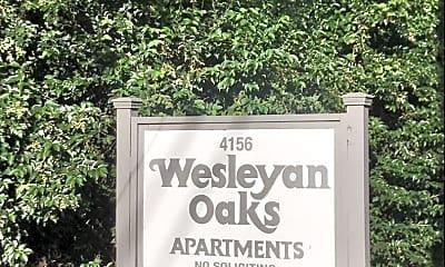 Community Signage, 4156 Napier Ave, 0