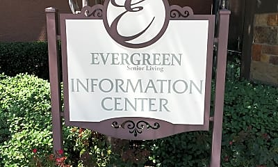 Evergreen At Farmers Branch, 1