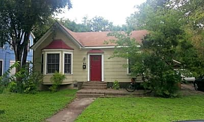 Building, 814 E 30th St, 0