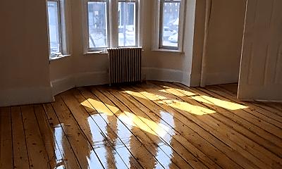 Living Room, 269 Highland St, 1