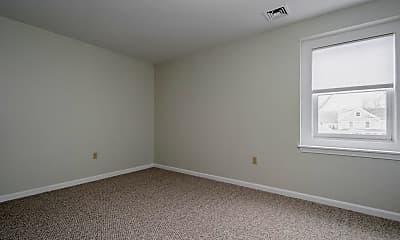 Bedroom, 1269 Main St 3, 2