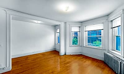 Bedroom, 46 Westland Ave #19, 0