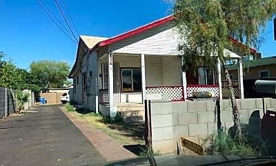 Building, 328 N 11th Pl C, 1