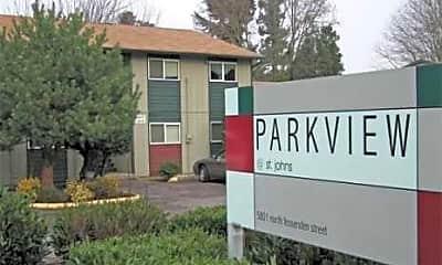 Parkview at St. Johns, 0