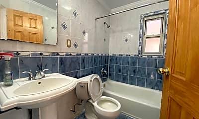 Bathroom, 3054 70th St 2ND, 2