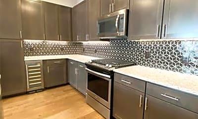 Kitchen, 8601 Preston Rd 236, 1