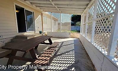Patio / Deck, 1327 S Citrus Ave, 2