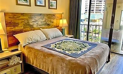 Bedroom, 1850 Ala Moana Blvd, 0