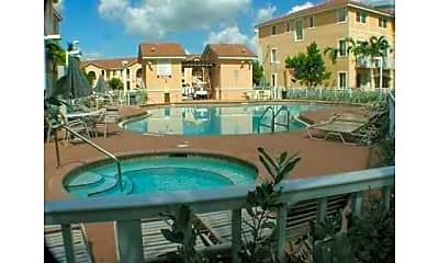 Pool, 7060 NW 177th St, 2