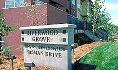 Riverwood Place, 1