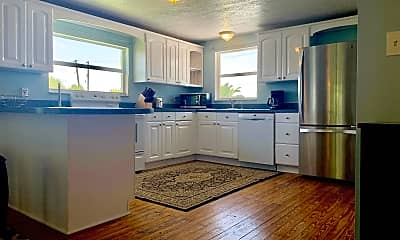 Kitchen, 17 Olive St, 1