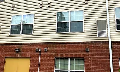 Moffett Manor Apartments, 2