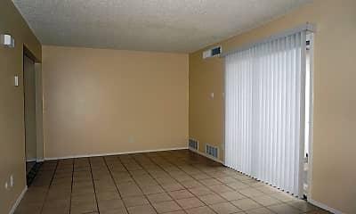Bedroom, 6701 Escondido Dr C, 1