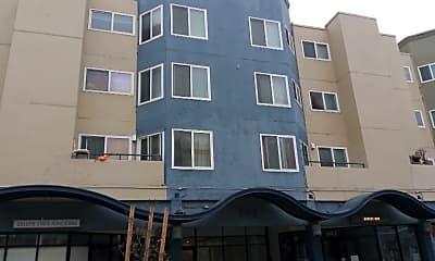 Ocean Beach Apartments, 0