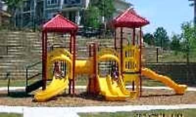 Avalon Park, 2