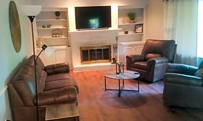 Living Room, 1847 NW 80th Pl, 0