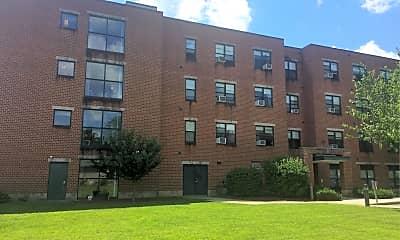 Eaton Avenue Apartments, 0