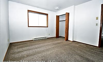 Bedroom, 519 S 15th Ave, 2