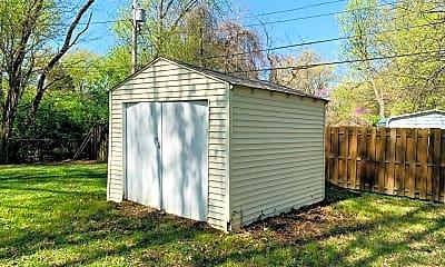 Building, 12011 Garden Ln, 2