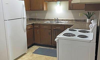 Kitchen, 519 3rd St SW, 1