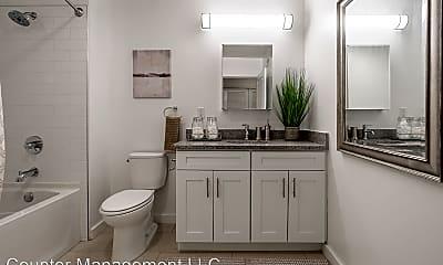 Bathroom, 224 Church Street, 2