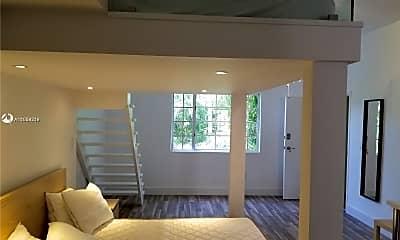 Bedroom, 1045 Meridian Ave 4, 2