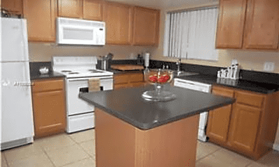 Kitchen, 8430 NW 8th St, 0