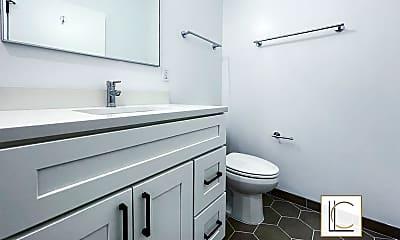 Bathroom, 1016 17th Pl NE, 2
