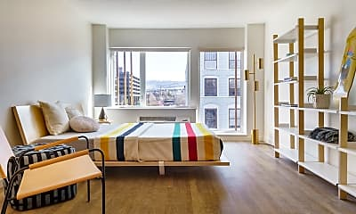 Living Room, The B Side, 1