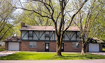 Building, 4812 E Schooner Rd, 1