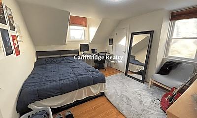 Bedroom, 216 Norfolk St, 1