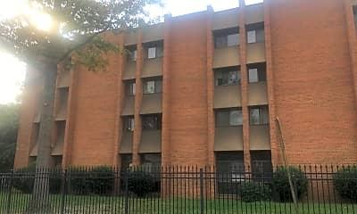 Presbyterian Manor Apartments, 0