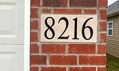 Community Signage, 8216 Arbor Meadow Way, 2