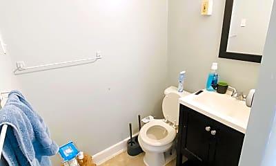 Bathroom, 97 Murray St, 2