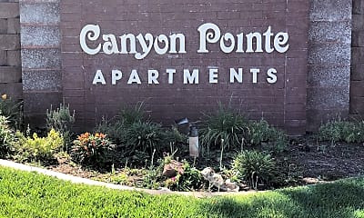 Canyon Pointe, 1