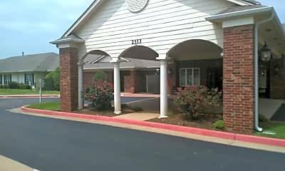 Brookdale Village Senior Living Solutions, 0