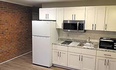 Kitchen, 912 S Bloodworth St, 1
