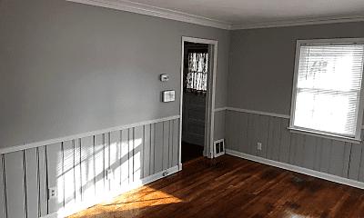 Living Room, 3700 Washington Ave SE, 1